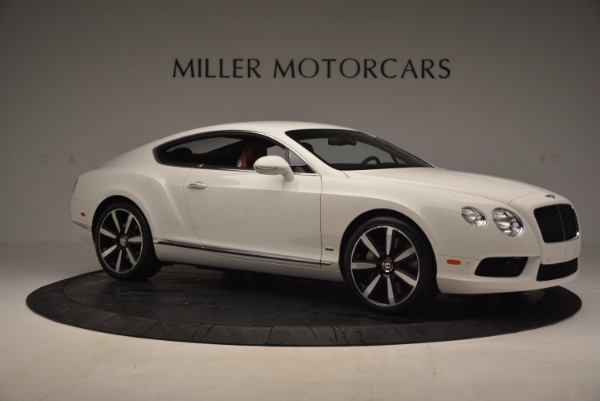 Used 2013 Bentley Continental GT V8 for sale Sold at Alfa Romeo of Westport in Westport CT 06880 10