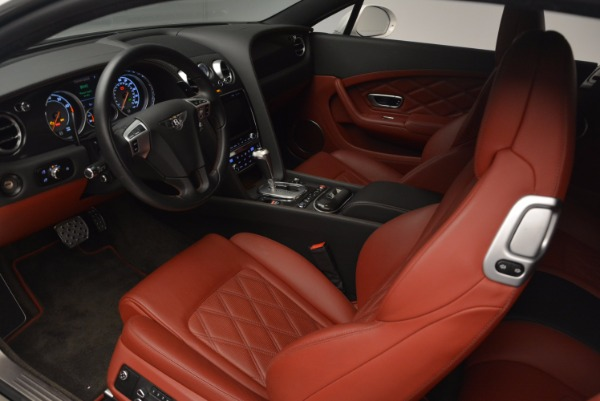 Used 2013 Bentley Continental GT V8 for sale Sold at Alfa Romeo of Westport in Westport CT 06880 27