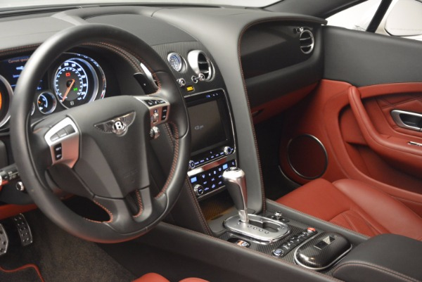 Used 2013 Bentley Continental GT V8 for sale Sold at Alfa Romeo of Westport in Westport CT 06880 28
