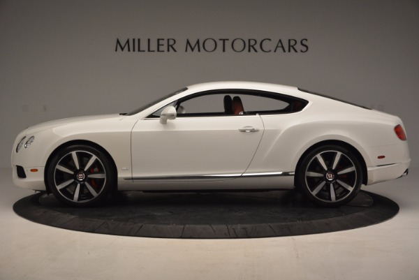 Used 2013 Bentley Continental GT V8 for sale Sold at Alfa Romeo of Westport in Westport CT 06880 3