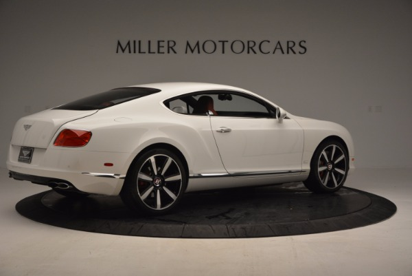 Used 2013 Bentley Continental GT V8 for sale Sold at Alfa Romeo of Westport in Westport CT 06880 8