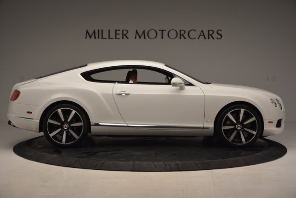 Used 2013 Bentley Continental GT V8 for sale Sold at Alfa Romeo of Westport in Westport CT 06880 9
