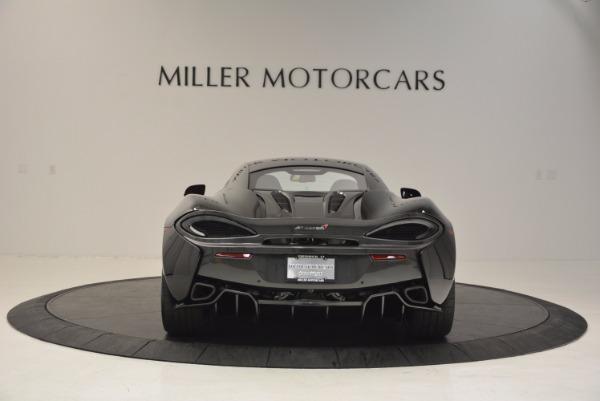 Used 2017 McLaren 570S for sale Sold at Alfa Romeo of Westport in Westport CT 06880 5