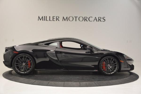 Used 2017 McLaren 570S for sale Sold at Alfa Romeo of Westport in Westport CT 06880 8