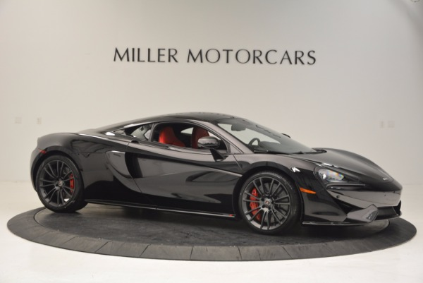 Used 2017 McLaren 570S for sale Sold at Alfa Romeo of Westport in Westport CT 06880 9