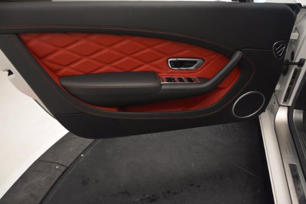 Used 2014 Bentley Continental GT V8 S for sale Sold at Alfa Romeo of Westport in Westport CT 06880 24