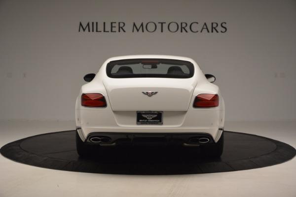 Used 2014 Bentley Continental GT V8 S for sale Sold at Alfa Romeo of Westport in Westport CT 06880 6