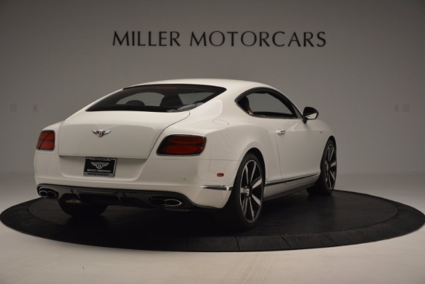 Used 2014 Bentley Continental GT V8 S for sale Sold at Alfa Romeo of Westport in Westport CT 06880 7