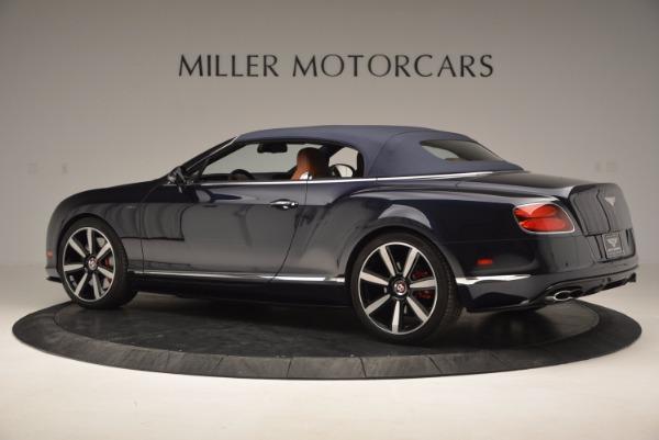 Used 2015 Bentley Continental GT V8 S for sale Sold at Alfa Romeo of Westport in Westport CT 06880 16