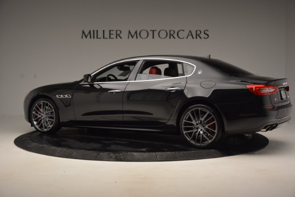 Used 2015 Maserati Quattroporte S Q4 for sale Sold at Alfa Romeo of Westport in Westport CT 06880 4