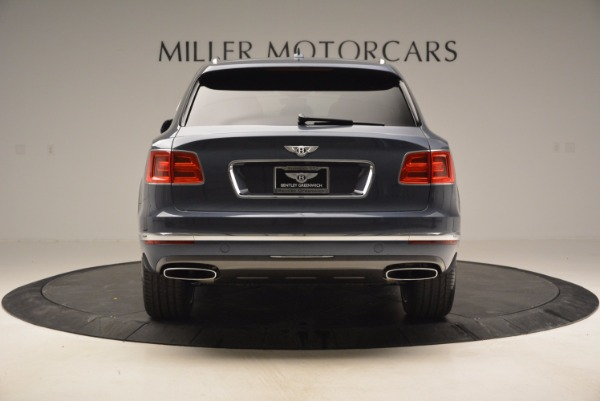 New 2017 Bentley Bentayga for sale Sold at Alfa Romeo of Westport in Westport CT 06880 6
