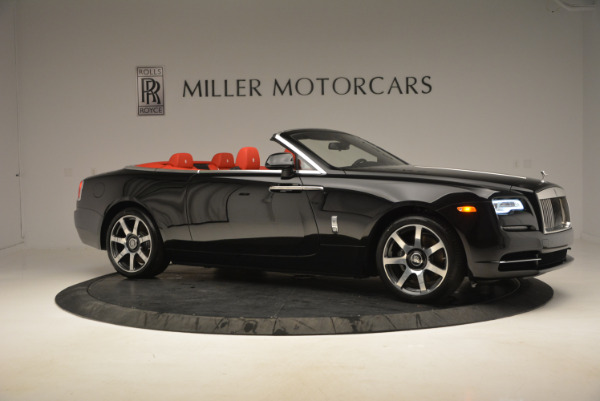 New 2017 Rolls-Royce Dawn for sale Sold at Alfa Romeo of Westport in Westport CT 06880 18