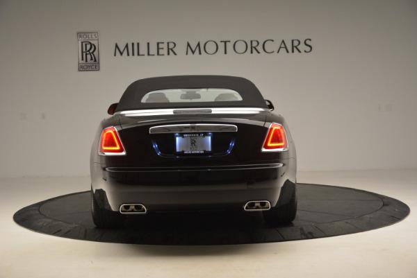 New 2017 Rolls-Royce Dawn for sale Sold at Alfa Romeo of Westport in Westport CT 06880 26