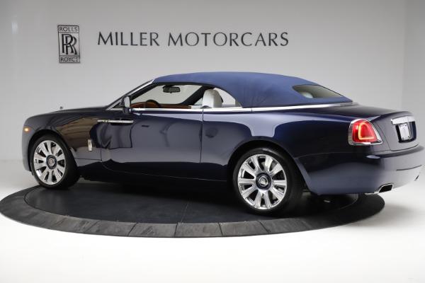 New 2017 Rolls-Royce Dawn for sale Sold at Alfa Romeo of Westport in Westport CT 06880 17