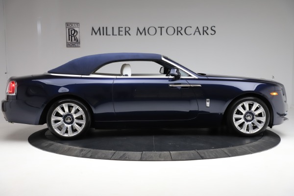 Used 2017 Rolls-Royce Dawn for sale Call for price at Alfa Romeo of Westport in Westport CT 06880 22