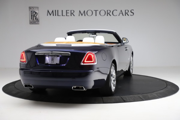 Used 2017 Rolls-Royce Dawn for sale Call for price at Alfa Romeo of Westport in Westport CT 06880 8