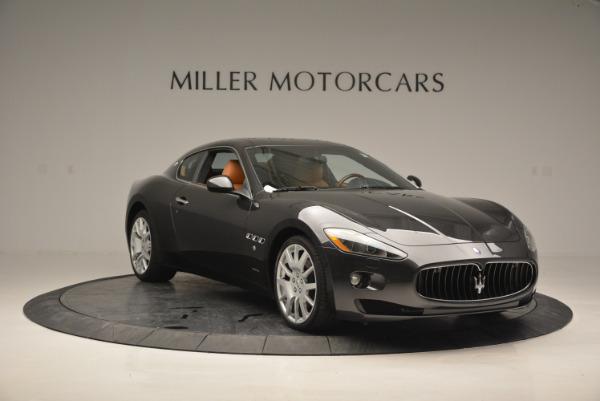 Used 2011 Maserati GranTurismo for sale Sold at Alfa Romeo of Westport in Westport CT 06880 11