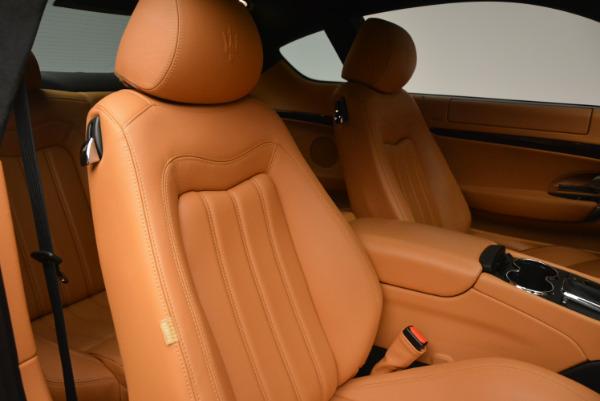Used 2011 Maserati GranTurismo for sale Sold at Alfa Romeo of Westport in Westport CT 06880 20