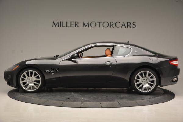 Used 2011 Maserati GranTurismo for sale Sold at Alfa Romeo of Westport in Westport CT 06880 3