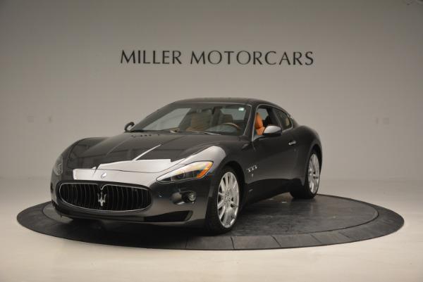 Used 2011 Maserati GranTurismo for sale Sold at Alfa Romeo of Westport in Westport CT 06880 1