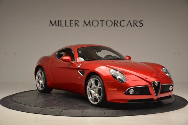 Used 2008 Alfa Romeo 8C for sale Sold at Alfa Romeo of Westport in Westport CT 06880 11