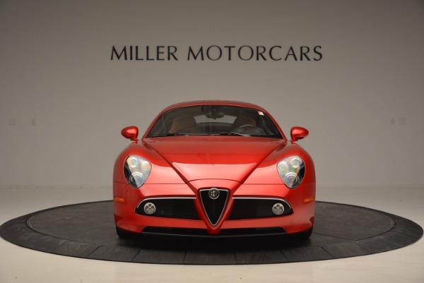 Used 2008 Alfa Romeo 8C for sale Sold at Alfa Romeo of Westport in Westport CT 06880 12