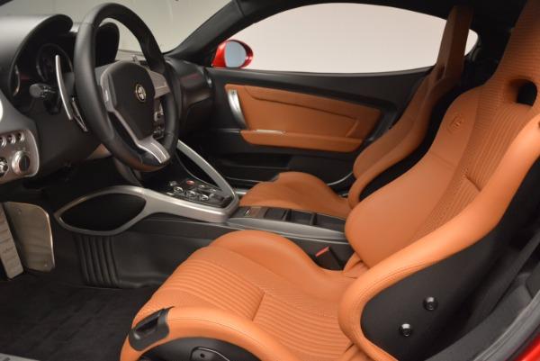 Used 2008 Alfa Romeo 8C for sale Sold at Alfa Romeo of Westport in Westport CT 06880 15