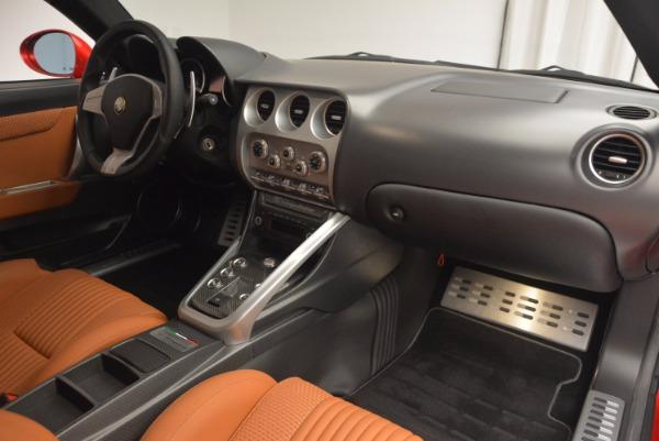 Used 2008 Alfa Romeo 8C for sale Sold at Alfa Romeo of Westport in Westport CT 06880 18
