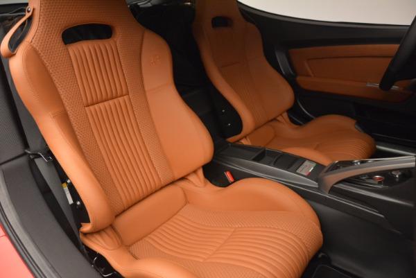 Used 2008 Alfa Romeo 8C for sale Sold at Alfa Romeo of Westport in Westport CT 06880 20