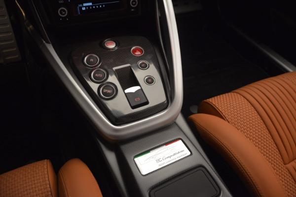 Used 2008 Alfa Romeo 8C for sale Sold at Alfa Romeo of Westport in Westport CT 06880 22