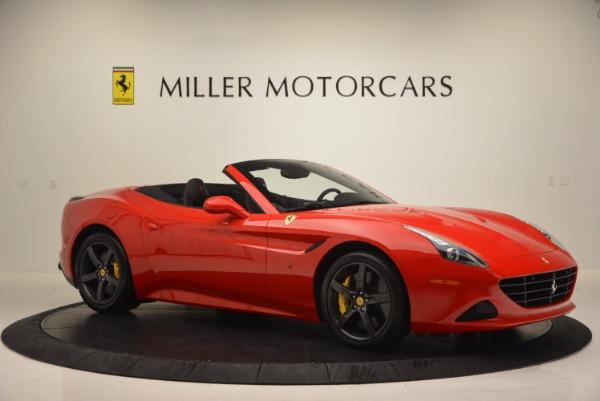 Used 2016 Ferrari California T for sale $149,900 at Alfa Romeo of Westport in Westport CT 06880 10