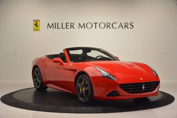 Used 2016 Ferrari California T for sale $149,900 at Alfa Romeo of Westport in Westport CT 06880 11