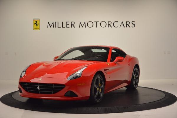Used 2016 Ferrari California T for sale $149,900 at Alfa Romeo of Westport in Westport CT 06880 13