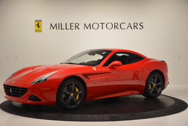 Used 2016 Ferrari California T for sale Sold at Alfa Romeo of Westport in Westport CT 06880 14