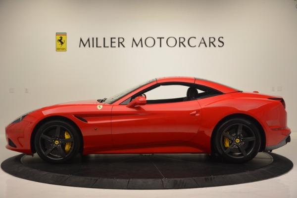 Used 2016 Ferrari California T for sale $149,900 at Alfa Romeo of Westport in Westport CT 06880 15