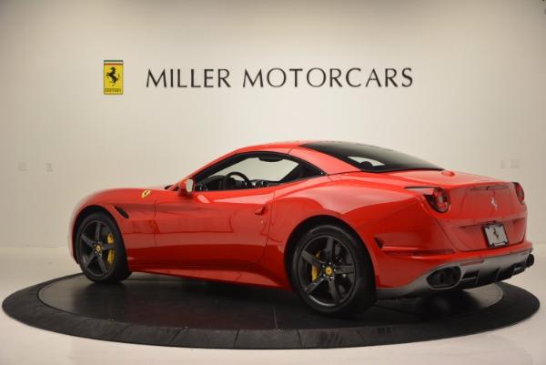 Used 2016 Ferrari California T for sale $149,900 at Alfa Romeo of Westport in Westport CT 06880 16