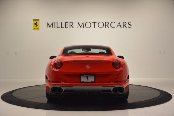 Used 2016 Ferrari California T for sale $149,900 at Alfa Romeo of Westport in Westport CT 06880 18