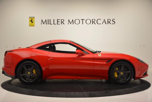 Used 2016 Ferrari California T for sale $149,900 at Alfa Romeo of Westport in Westport CT 06880 21
