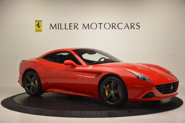 Used 2016 Ferrari California T for sale Sold at Alfa Romeo of Westport in Westport CT 06880 22