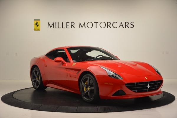 Used 2016 Ferrari California T for sale $149,900 at Alfa Romeo of Westport in Westport CT 06880 23