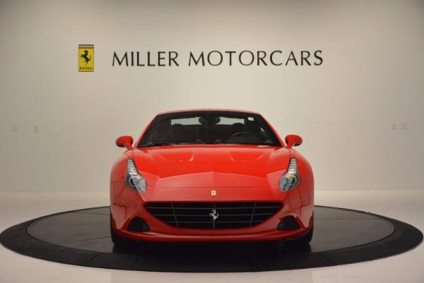 Used 2016 Ferrari California T for sale $149,900 at Alfa Romeo of Westport in Westport CT 06880 24