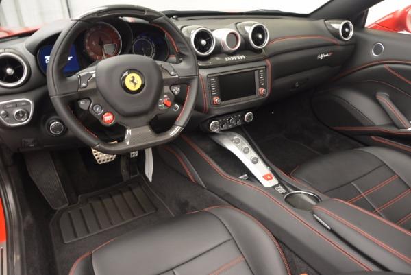 Used 2016 Ferrari California T for sale $149,900 at Alfa Romeo of Westport in Westport CT 06880 25
