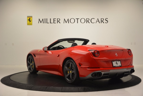 Used 2016 Ferrari California T for sale Sold at Alfa Romeo of Westport in Westport CT 06880 5