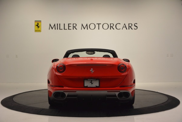 Used 2016 Ferrari California T for sale $149,900 at Alfa Romeo of Westport in Westport CT 06880 6