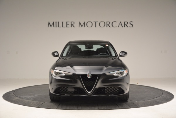 New 2017 Alfa Romeo Giulia Ti for sale Sold at Alfa Romeo of Westport in Westport CT 06880 13