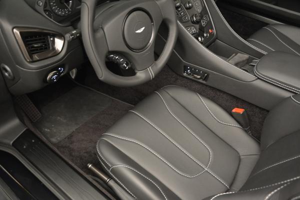 New 2016 Aston Martin Vanquish Volante for sale Sold at Alfa Romeo of Westport in Westport CT 06880 24