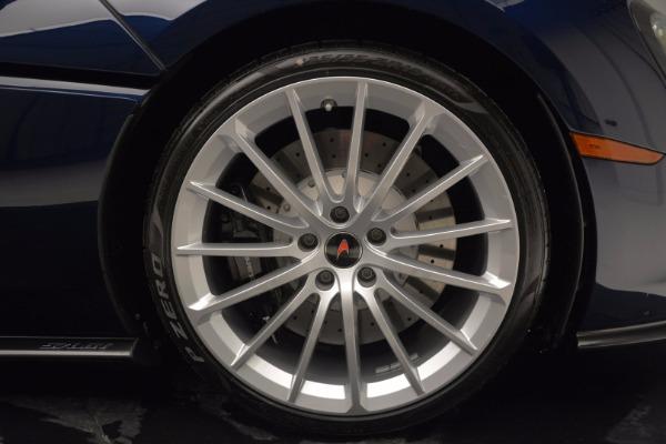 New 2017 McLaren 570GT for sale Sold at Alfa Romeo of Westport in Westport CT 06880 23