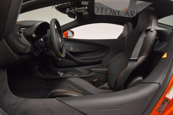New 2017 McLaren 570GT for sale Sold at Alfa Romeo of Westport in Westport CT 06880 15
