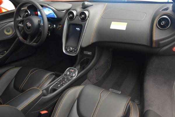 Used 2017 McLaren 570GT Coupe for sale $139,900 at Alfa Romeo of Westport in Westport CT 06880 17