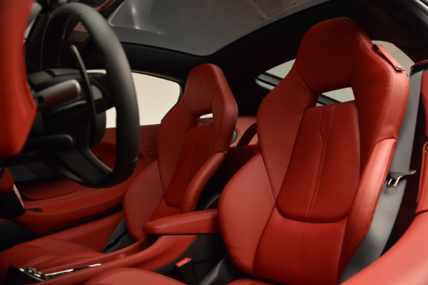 Used 2017 McLaren 570GT for sale Sold at Alfa Romeo of Westport in Westport CT 06880 18